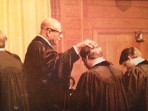 Ordination 1983