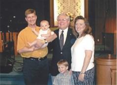 Abby - Baptism