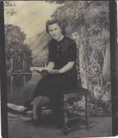 Laura Frances Martin