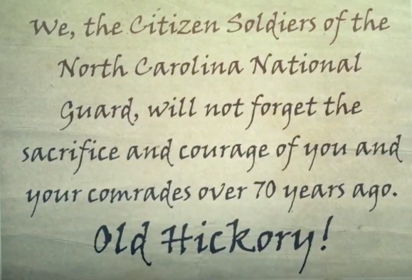Old Hickory Poster