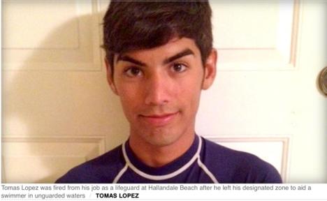 Tomas Lopez